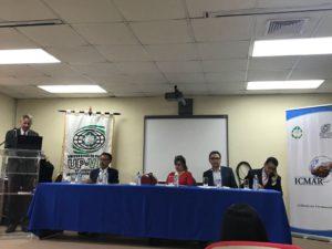 Jornada sobre los Objetivos para el Desarrollo Sostenible – Objetivo 16