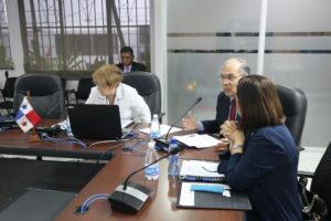 Procuraduría de la Administración presenta vista presupuestaria 2019 ante la AN