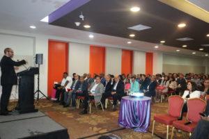 Ministerio de Gobierno brinda capacitación para jueces de paz
