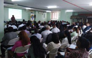 Conferencia internacional: Modelo de gestión de las casas de justicias en Colombia