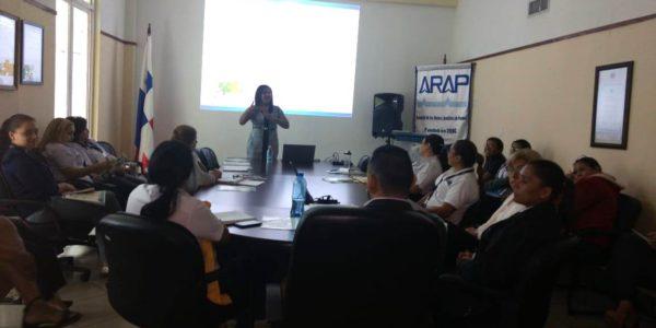 Seminario: Manejo de los conflictos en las organizaciones