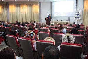 Conferencia Internacional sobre Justicia Restaurativa