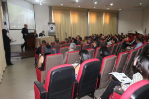 Congreso Anual de Derecho Administrativo: Función Pública