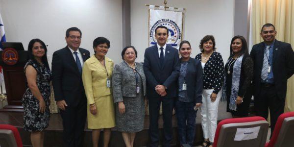 """Conferencia: """"Probidad y Transparencia en la Administración Pública"""""""