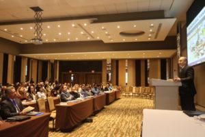 Procurador de la Administración diserta en el IX Congreso Internacional de Medicina Legal y Ciencias Forenses