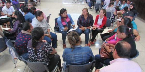 Formación de 40 horas para nuevos mediadores comunitarios en la provincia de Chiriquí