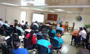 Implementación del proyecto de participación ciudadana en el buen gobierno municipal en la provincia de Herrera