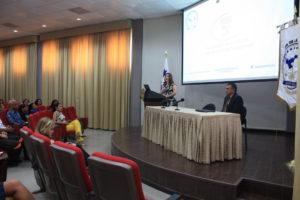 Conferencia Internacional: Ética, bioética e investigación en la administración pública