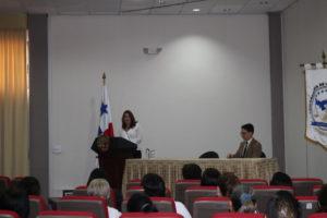 Conferencia: Competencias laborales de los servidores públicos