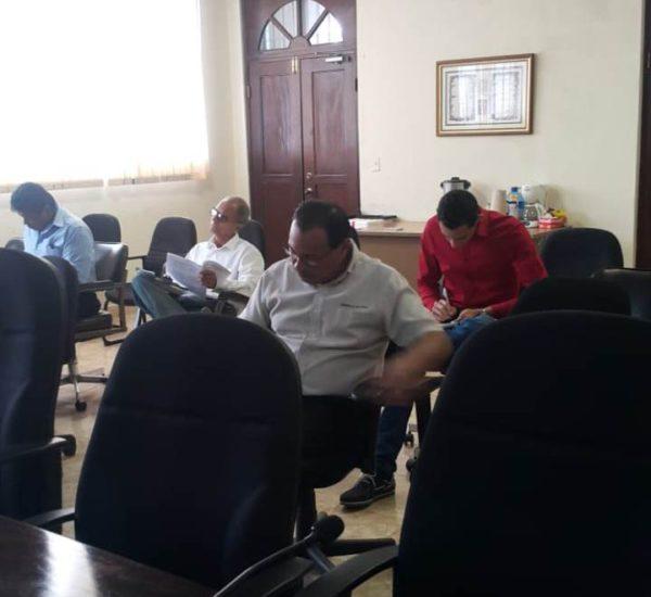 Fortalecimiento de la Jurisdicción Coactiva Municipal