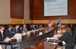I Reunión de la Comisión Mixta de Cooperación Técnica