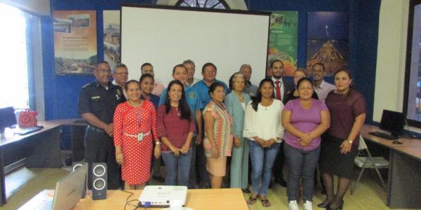 La Mediación Comunitaria  y Aspectos Relevantes en la Solución de Conflictos