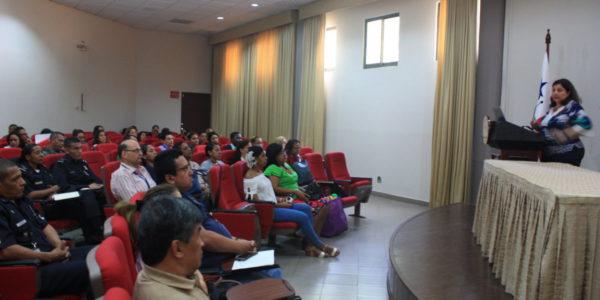 Conferencia sobre Salud, Derechos Humanos y Equiparación de Oportunidades