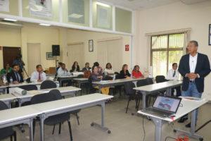 Presentación de los ODS y Plan estratégico nacional con visión de estado Panamá 2030