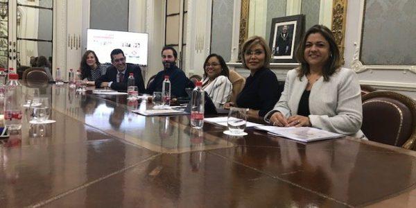 Visita de Intercambio a España para conocer buenas prácticas en Métodos alternos de resolución de conflictos