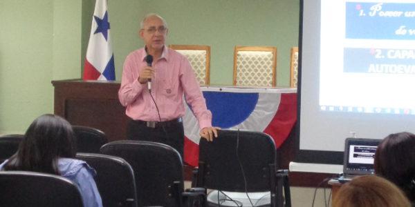 Seminario: Modernización organizacional de los gobiernos locales