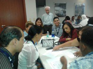 Seminario sobre Principios y Valores del Servidor Público