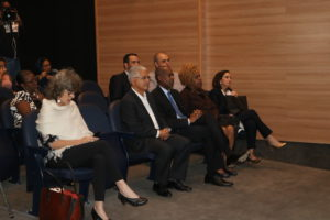 Procurador de la administración recibe distinción por la promoción y defensa de los Derechos Humanos
