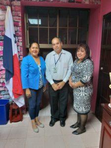 Proyecto sobre: Participación ciudadana para el buen gobierno municipal