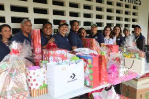 PA celebra el Día de Reyes