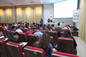"""Seminario taller: """"Ética en la Función Pública"""""""