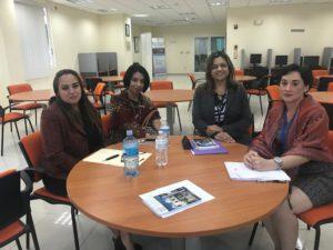 La Procuraduría de la Administración apoya la Jornada Mundial de la Juventud 2019