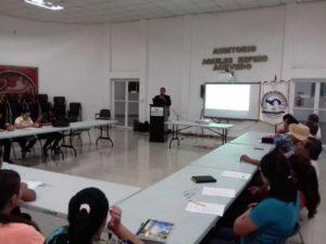 Participación ciudadana en la gestión municipal