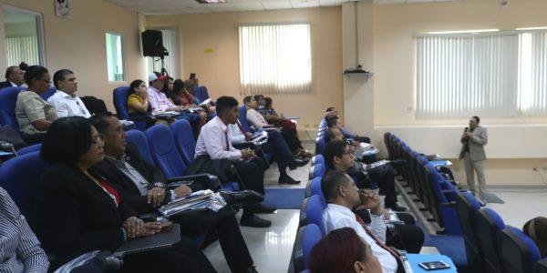 Jornada de Sensibilización sobre reformas electorales y el voto a conciencia