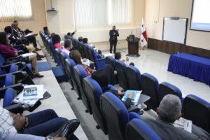 Jornada de actualización y sensibilización sobre el proceso y nuevas normas electorales