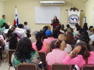 """Funcionarios de las Casas de Justicia Comunitaria de Paz se capacitan sobre """"Procedimiento Administrativo General"""""""