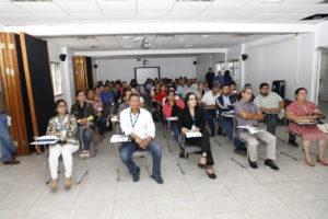 Jornada de sensibilización sobre las reformas electorales y el voto a conciencia