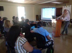 Curso de 40 horas de mediación comunitaria en la provincia de Herrera