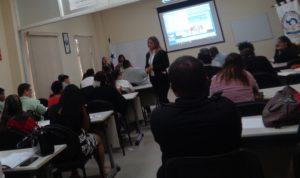 Curso de Formación de Mediación Comunitaria