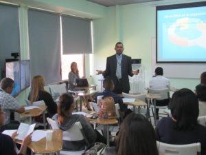 Inducción a la ética en el servicio público en el Instituto de Medicina Legal y Ciencias Forenses (IMELCF)