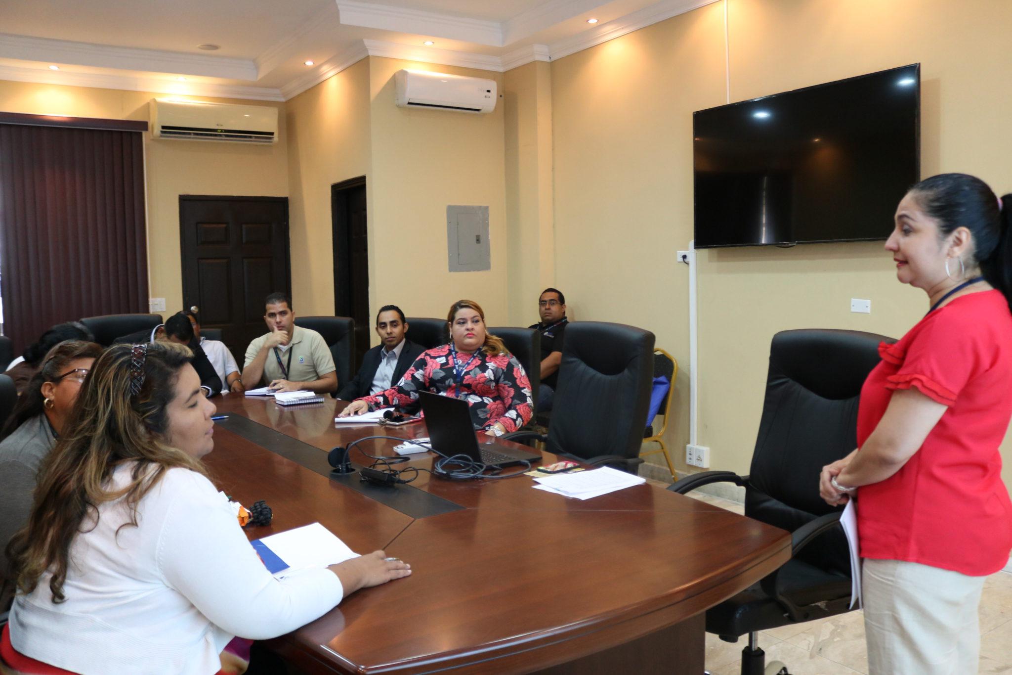 """Seminario taller: """"Código Uniforme de Ética de los Servidores Públicos"""""""