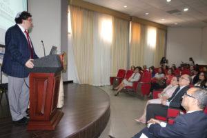 Conferencia: Construyendo una sociedad diversa e inclusiva, una mirada desde la tradición judía