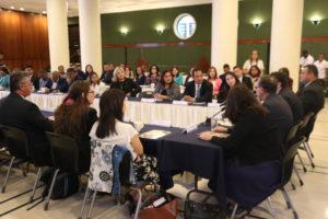 La justicia comunitaria de paz: avances y desafíos