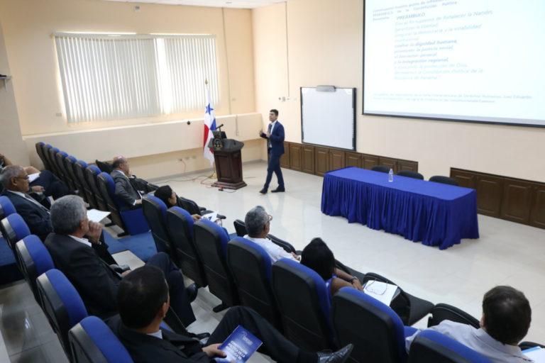 Conferencia: Control de Convencionalidad