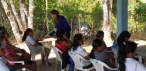La mediación como primera opción de acceso a la justicia en las comunidades