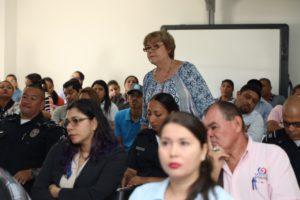 Seminario: Reformas electorales y el voto a conciencia