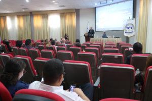 """Jornada de Capacitación «Agenda Digital y Sistema de Gestión Documental"""""""