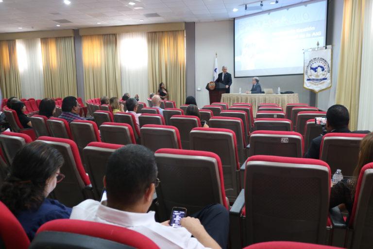"""Jornada de Capacitación """"Agenda Digital y Sistema de Gestión Documental"""""""