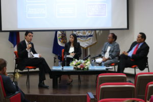 """Panel sobre """"Protección de los Pueblos Indígenas y Derechos humanos de las mujeres"""""""