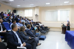 Conferencia sobre Integridad Institucional