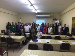 Secretaría Provincial de Veraguas capacita sobre: «Convivencia Pacífica y Mediación Laboral»