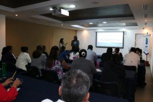 Seminario taller: Redacción de Documentos Institucionales