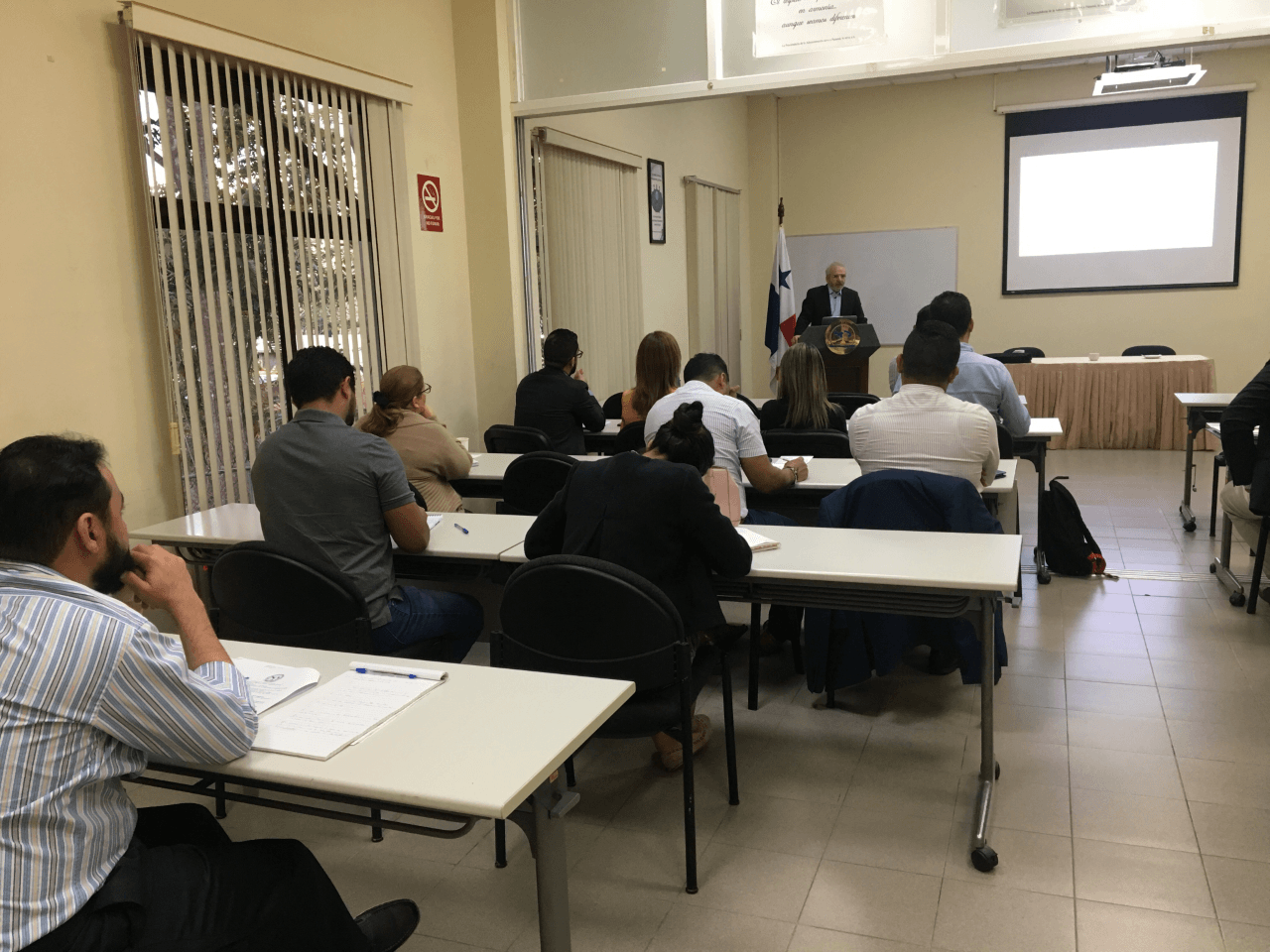 Diplomado sobre Derecho Administrativo