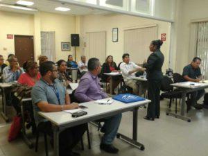 Diplomado Semipresencial: Almacén, Bienes Patrimoniales y Control Interno en las Instituciones Públicas