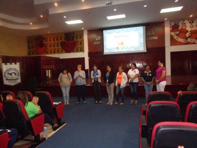 Seminario: Motivación laboral en el ejercicio de la gestión pública
