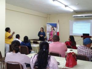 """Seminario taller: """"Funcionamiento de la  Mediación Comunitaria"""""""